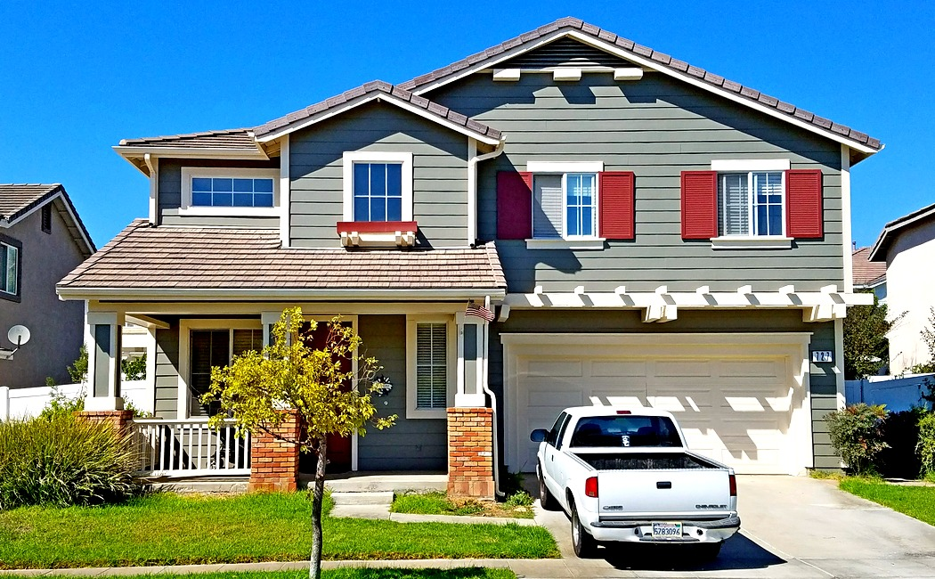 general contractors home remodeling service