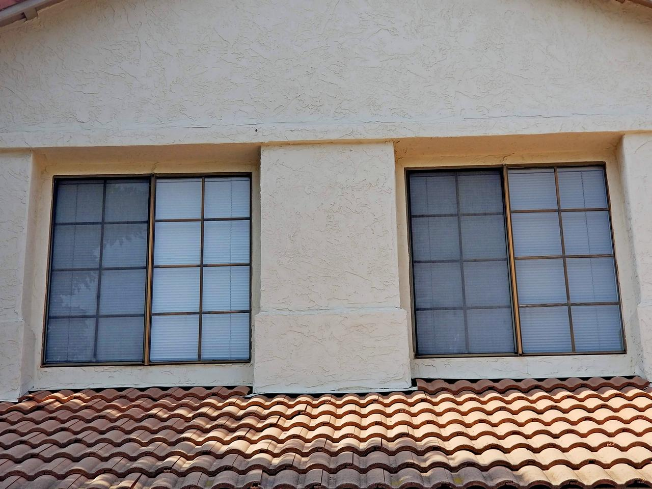 Rancho Bernardo Windows Before