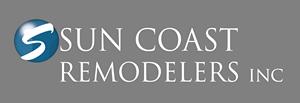 Sun Coast Remodelers Logo